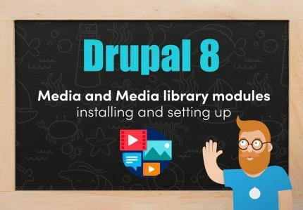 Newbie and advanced free Drupal 8 video tutorials